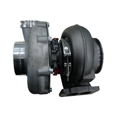 沃尔沃装载机配件 沃尔沃L330涡轮增压器 沃尔沃L330增压器
