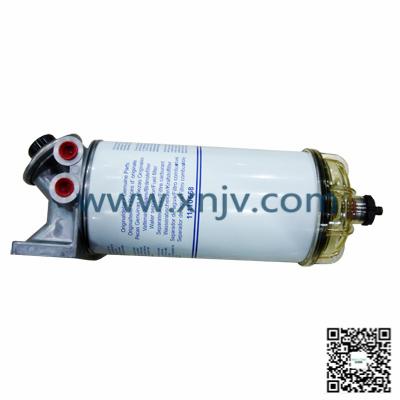 沃尔沃装载机配件 沃尔沃L220油水分离器
