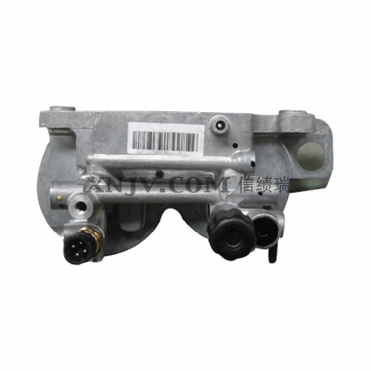 沃尔沃发电机组配件 沃尔沃TAD754GE手油泵 沃尔沃TAD754GE输油泵