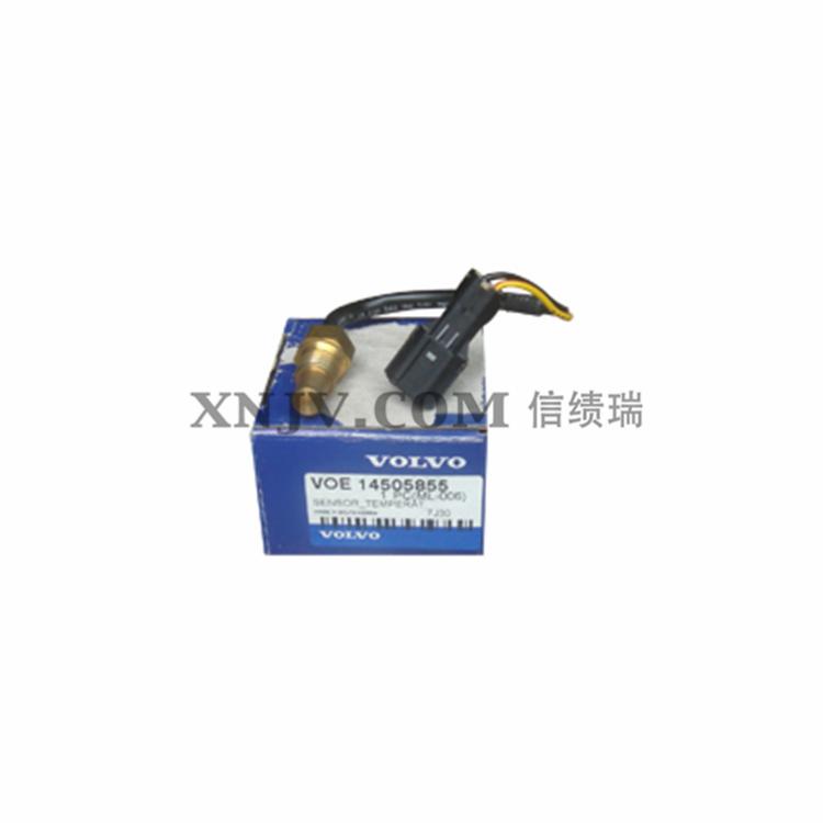 沃尔沃发电机组配件 沃尔沃TAD1374VE水温传感器 沃尔沃TAD1374VE水温感应器