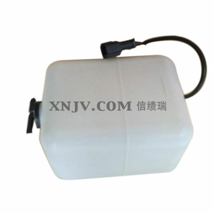沃尔沃发电组配件 沃尔沃TAD1672VE副水箱 沃尔沃TAD1672VE小水箱