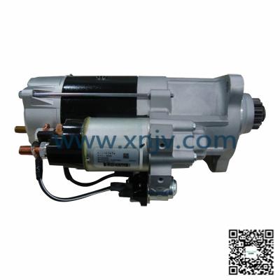 沃尔沃发电组配件 沃尔沃TAD1672VE起动机 沃尔沃TAD1672VE启动马达
