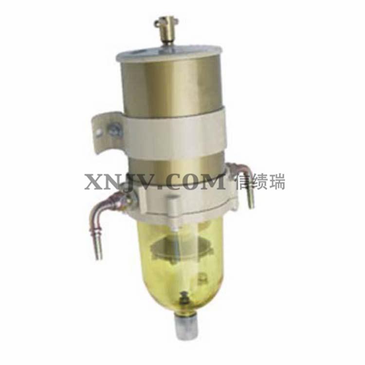 沃尔沃发电组配件 沃尔沃TAD1672VE油水分离器