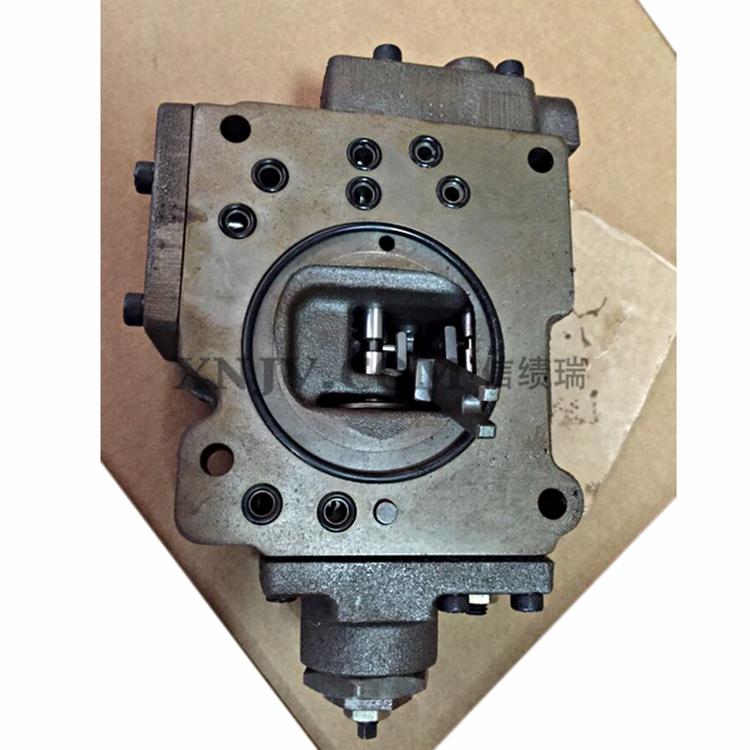 沃尔沃装载机驱动齿轮组 VOLVO装载机液压泵