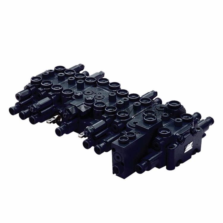 沃尔沃挖掘机配件 沃尔沃多路阀总成 沃尔沃分配器 沃尔沃主控阀