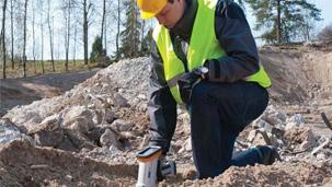 土壤修複全方位解決方案