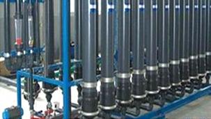 氨氮廢水治理